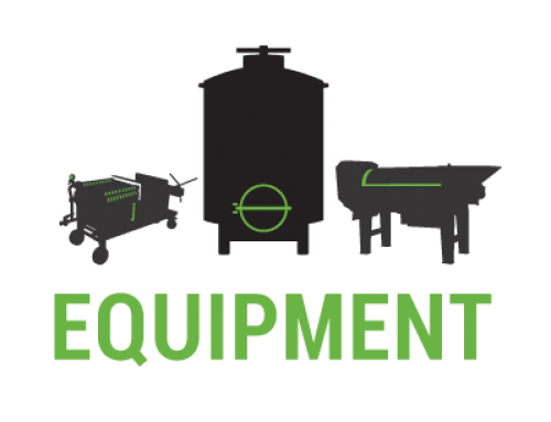 Why Buy or Sell Used Equipment with Revo?