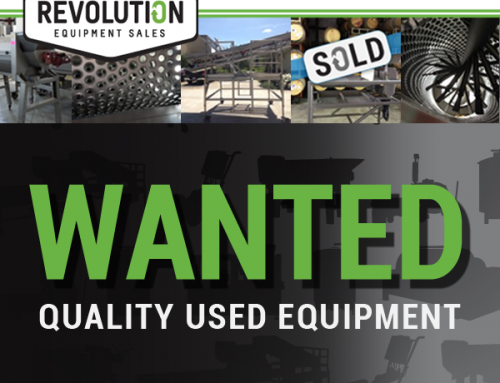 5 Steps To Ensure Your Equipment Sells